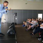 Spotkanie autorskie z Arkadiuszem Niemirskim (02)