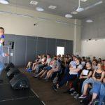 Spotkanie autorskie z Arkadiuszem Niemirskim (07)