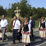DOŻYNKI GMINNE 2017 w SOŚNICOWICACH (05)