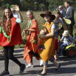 DOŻYNKI GMINNE 2017 w SOŚNICOWICACH (16)