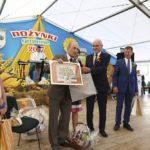 DOŻYNKI GMINNE 2017 w SOŚNICOWICACH (29)
