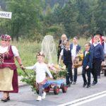 DOŻYNKI GMINNE 2018 w SOŚNICOWICACH (09)
