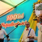 DOŻYNKI GMINNE 2018 w SOŚNICOWICACH (109)