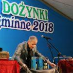DOŻYNKI GMINNE 2018 w SOŚNICOWICACH (139)