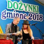 DOŻYNKI GMINNE 2018 w SOŚNICOWICACH (145)