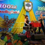 DOŻYNKI GMINNE 2018 w SOŚNICOWICACH (159)