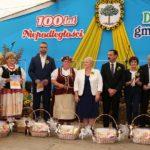 DOŻYNKI GMINNE 2018 w SOŚNICOWICACH (79)