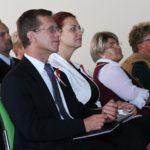 UROCZYSTOŚĆ ODSŁONIĘCIA ODRESTAUROWANEGO POMNIKA POWSTAŃCÓW ŚLĄSKICH W SOŚNICOWICACH (36)