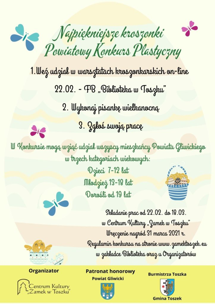 Plakat_Konkurs_Plastyczny_Biblioteka_Toszek_2021_HD