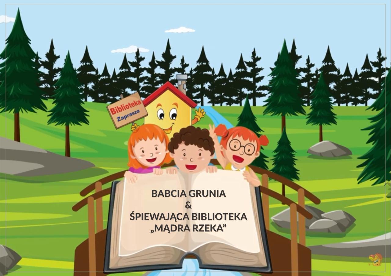 Piosenka_Babcia_Grunia_Biblioteka_2021_Grafika_HD